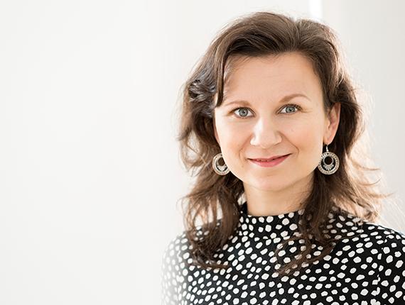Ulrike Dresler