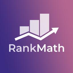 Rank Math SEO Plugin Logo
