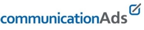 communicationAds Logo