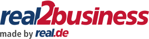 real2business Logo