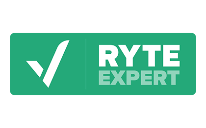 Projecter ist Ryte Expert