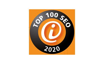 Projecter zählt zu den Top 100 SEO Agenturen 2020