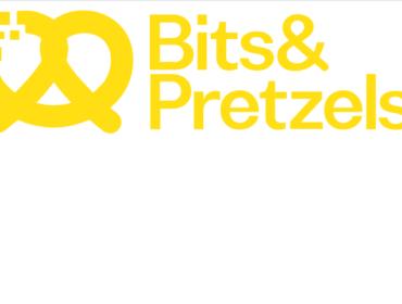 Logo der Bits and Pretzels