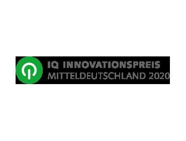 IQ Innovationspreis