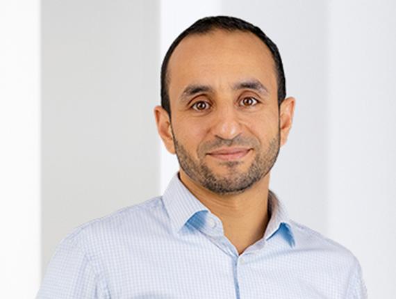 Samer Arbash