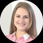 Hanna, Werkstudentin PSW und Performance Marketing