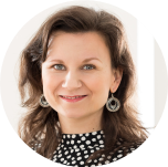 Ulrike, Team Lead People & Operations & Assistentin der Geschäftsführung