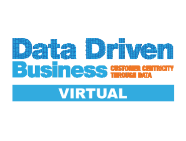 Logo der Data Driven Business Virtual 2020