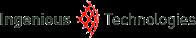 ingenious technologies logo