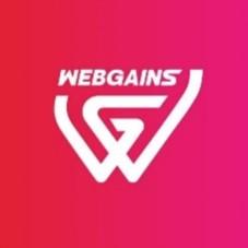 logo webgains