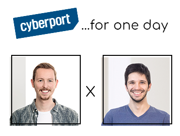 Projecter Podcast: Cyberport ... for one day