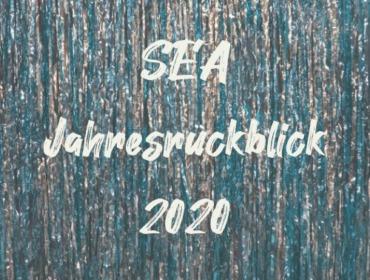 Titelbild SEA Jahresrückblick 2020
