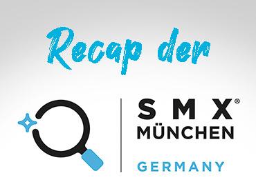Titelbild Recap SMX 2021