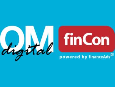 Titelbild OMfinCon digital