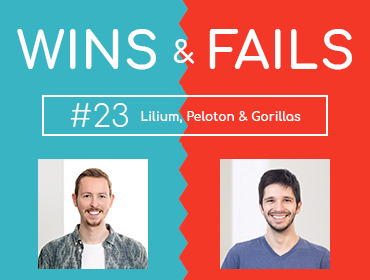 Wins & Fails Podcast Projecter Folge 233