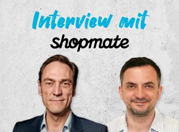 Titelbild Interview Shopmate