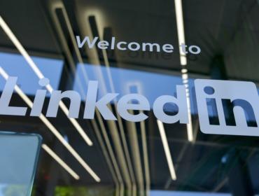 Titelbild LinkedIn Best Practice für Unternehmen