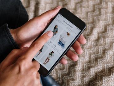 Titelbild Mobile-Shopping: Die 3 Säulen der mobilen Optimierung